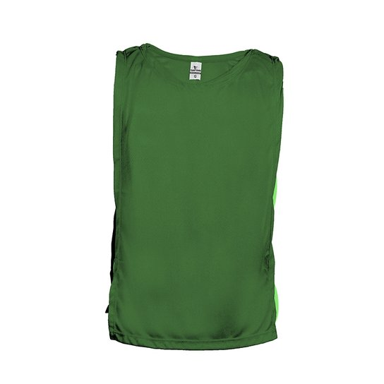 Colete Para Treinamento Com Elástico Adulto Super - Verde - Compre ... 1aa0a6c0db6b3