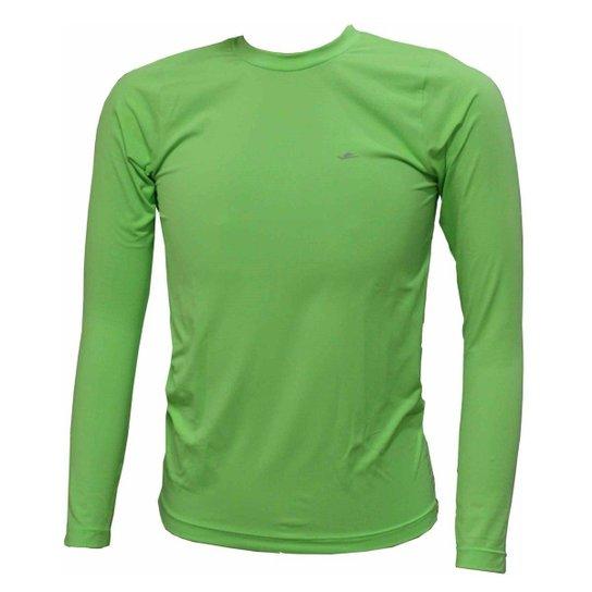 Camisa Infantil Elite Térmica Proteção UV50 Masculina - Compre Agora ... b6c9cc9b9523c