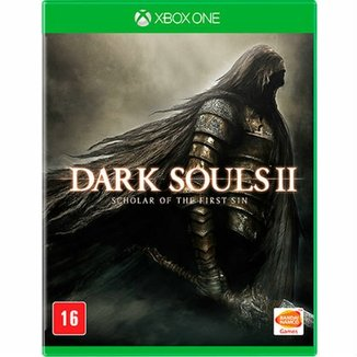 Dark Souls Ii Scholar Of The First Xbox One