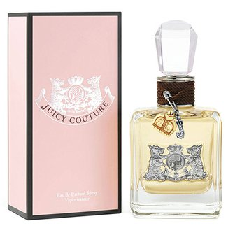 Perfume Juicy Couture Feminino Juicy Couture EDP 50ml