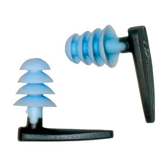 5cab9dcb0 Protetor de Ouvido de Natação em Silicone Premium Hammerhead - Incolor