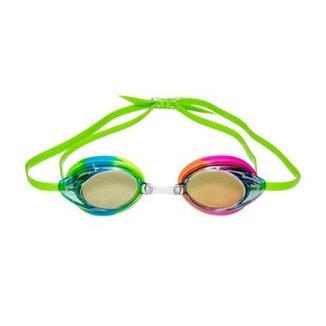 bcf75135c Óculos de natação Hammerhead Olympic Mirror Espelhado Multicor