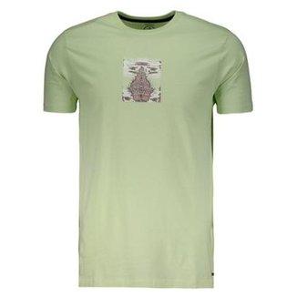 e30323c73d Camiseta Volcom Digi Pool Masculina