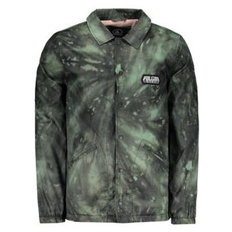 8eb1aff0746 Jaquetas e Casacos Masculino Verde | Netshoes