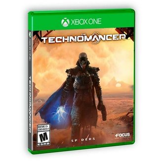 Xbox One - The Technomancer