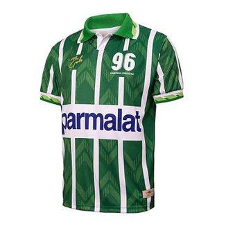2000424020f Camisa Palmeiras Retrô Gol 96 Masculina