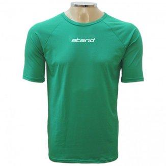 Camiseta térmica Stand Underthermic M C 09e80e05c078d
