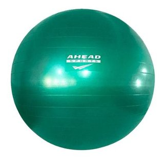 3cb31aa6e9 Bola de Pilates 75cm Ahead Sports AS1225C Verde