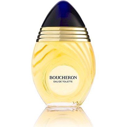 Perfume Pour Femme Feminino Boucheron EDT 100ml