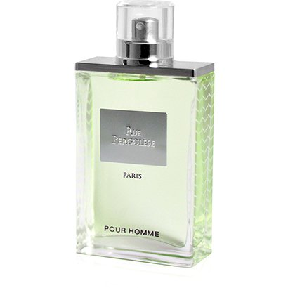 Pergolese Perfume Masculino Rue Pergolese Pour Homme EDT 100ml