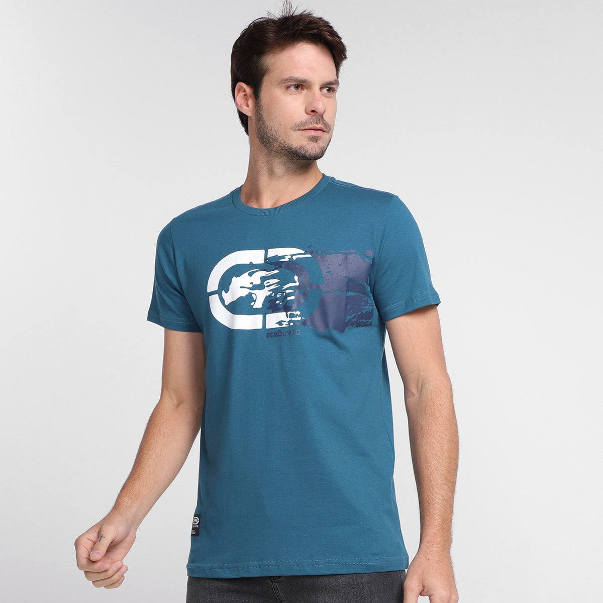 Camiseta Ecko Clean Masculina