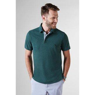 d185fbd4bc Camisa Polo Pala Interna Reserva Masculina