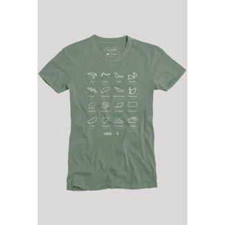 Camiseta Reserva Circuitos Masculina 90854dde518c1