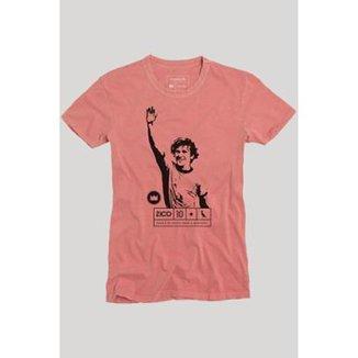 Camiseta Reserva Zico Rei Arthur 7140d1c2f14ca
