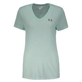 4c22c72427e Camiseta Under Armour Train Feminina