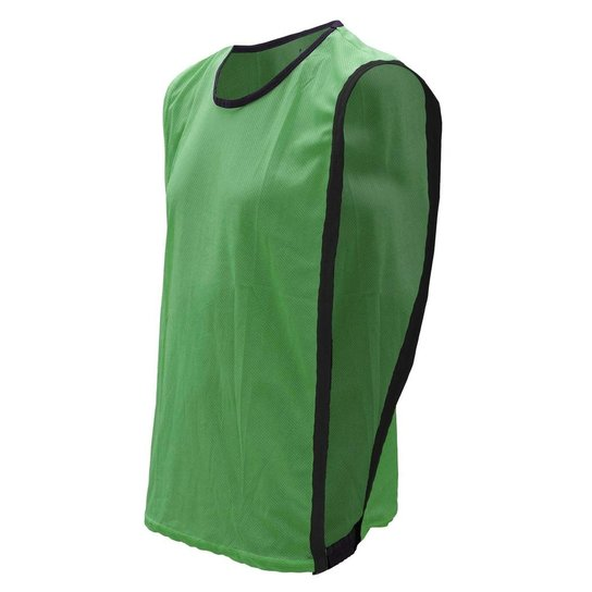 Colete de Futebol TRB Light Infantil - Verde - Compre Agora  8910d005f2abf