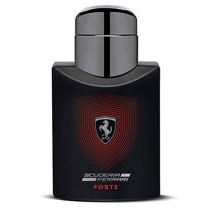 Perfume Scuderia Forte Masculino Ferrari Eau De Parfum 75ml