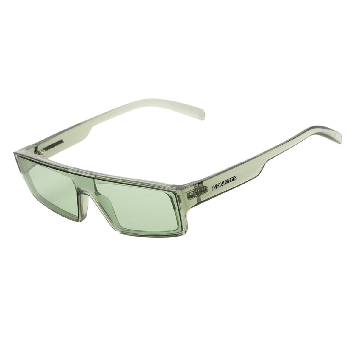 Óculos de Sol Arnette Com Lente Plástico Masculino 0AN4268