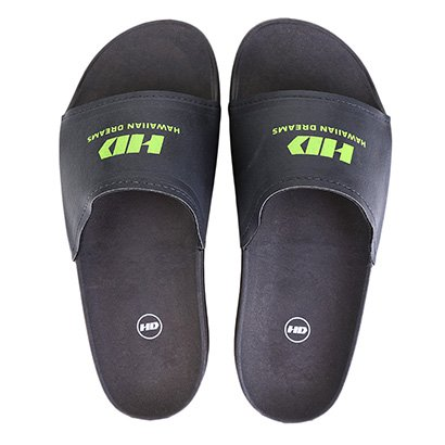 Chinelo Slide Hd Anatomic Masculino