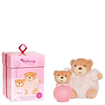 Perfume Infantil Kaloo Lilirose Fluffy Set 50ml