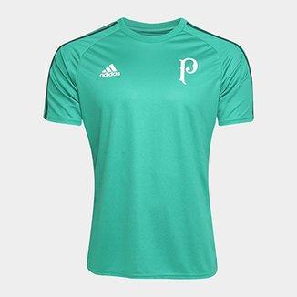 Camisa Palmeiras Réplica 17 18 s nº Adidas Masculina ab12bca2edb74