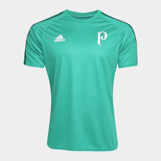 b2705f75e1 Camisa Palmeiras Réplica 17 18 s nº Adidas Masculina - Compre Agora ...
