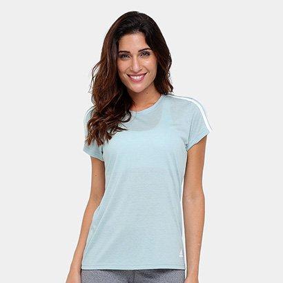 Camiseta Adidas Ess 3S Slim Feminina