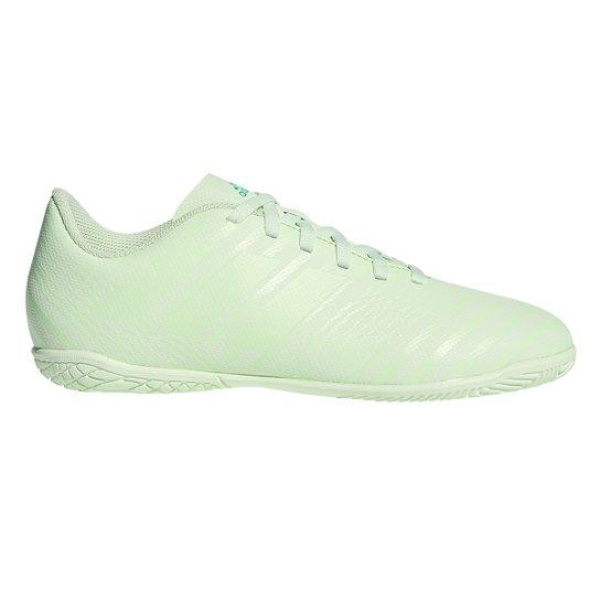 Chuteira Futsal Infantil Adidas Nemeziz 17.4 IN - Compre Agora ... eac1187615f22