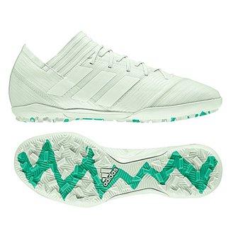 Chuteira Society Adidas Nemeziz 17.3 TF feea1bee086b9