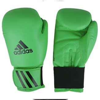 4b668646f Luva de Boxe Adidas Speed 50 - 14 Oz