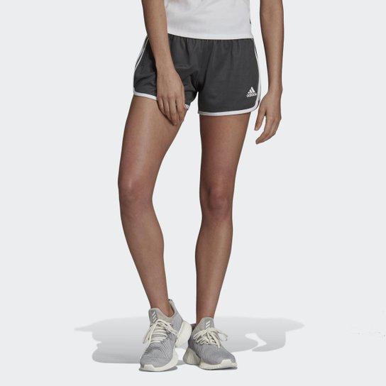 5607eb8aa Short Adidas M10 Sht Athl Ai Feminino - Verde - Compre Agora | Netshoes