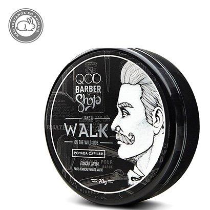 Pomada QOD Barber Shop Walk 70g