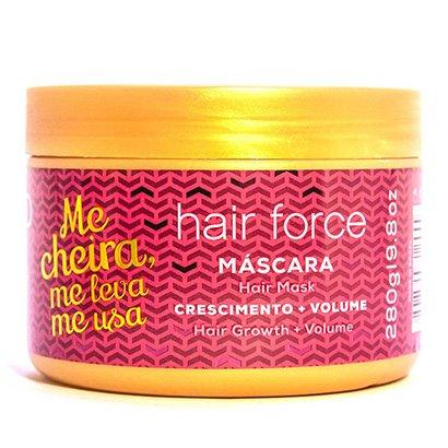 Máscara de Tratamento QOD City Hair Force 280g