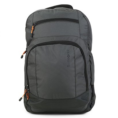 Mochila Samsonite Ultimate Bravo Laptop Masculina