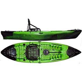 60729317e8 Kit Pesca Com Isca Artificial Vara Rapala