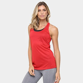 Camiseta Regata Nike Balance Feminina 4c492620547