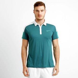 fd8963b056 Camisa Polo Nike Team Court