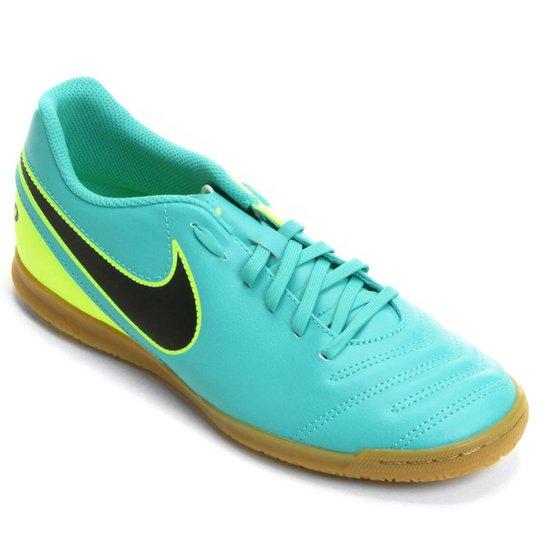 Chuteira Futsal Nike Tiempo Rio 3 IC Masculina - Compre Agora  aeba60bec4375