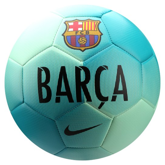 Bola Futebol Nike Barcelona Prestige Campo - Compre Agora  23dcd8761f3c0