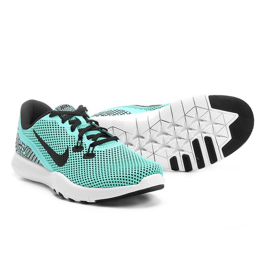 cae2281304 Tênis Nike Flex TR 7 Feminino - Compre Agora