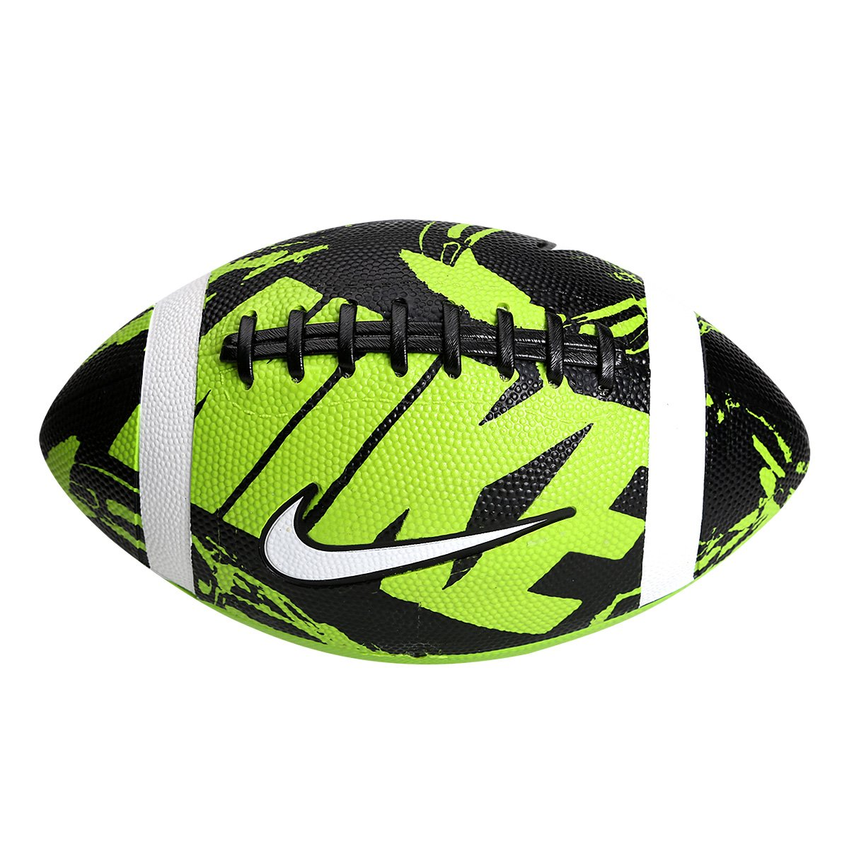 Bola de Futebol Americano Nike Spin 3.0 FB 9 Official 20613902213c0
