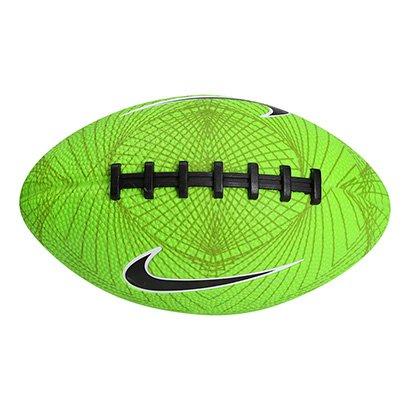 f407adf4e6e2c Bola de Futebol Americano Nike 500 Mini 4.0 FB 5 - Tamanho 3