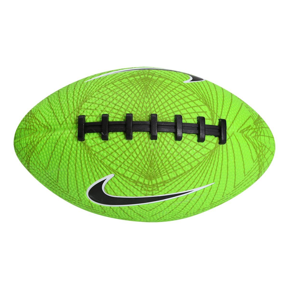 8850ed5da Bola de Futebol Americano Nike 500 Mini 4.0 FB 5 - Tamanho 3 - 0 ...
