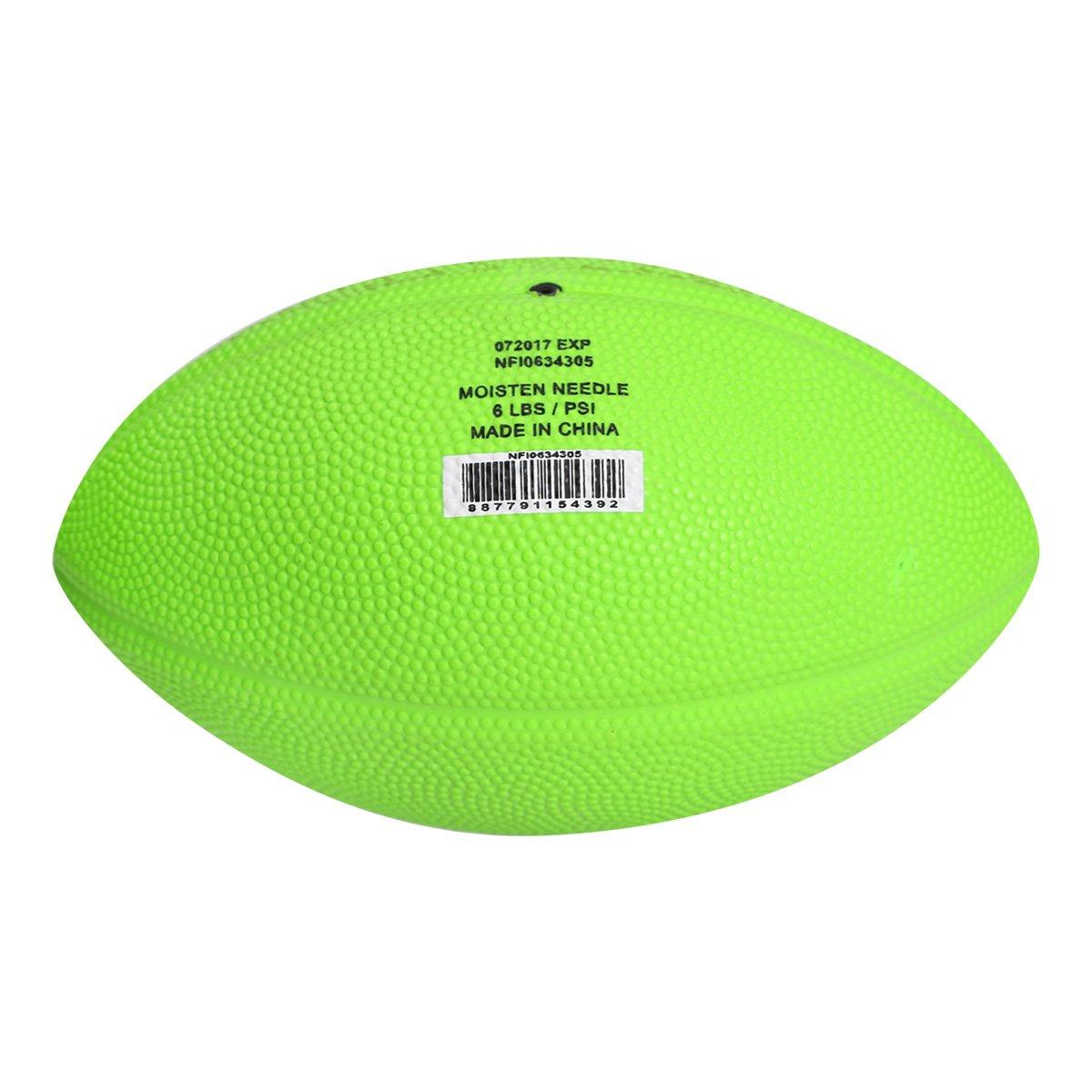 ef95945f9 ... Bola de Futebol Americano Nike 500 Mini 4.0 FB 5 - Tamanho 3 - 1