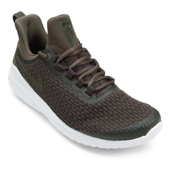 e7ab85cd05983 Tênis Nike Renew Rival Masculino - Verde - Compre Agora   Netshoes