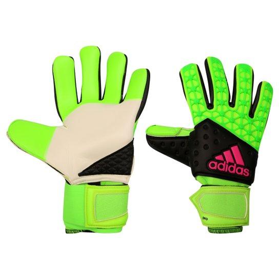 017e63ff4b0cb Luva Adidas Ace Zones Pro - Compre Agora