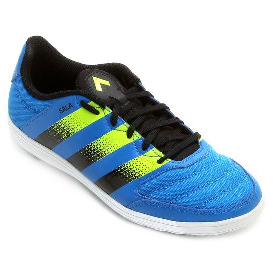 5f37147df1 Chuteira Futsal Adidas Ace 16.4 ST Masculina - Compre Agora