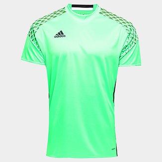 Camisa Sport Recife Goleiro 2016 s nº - Torcedor Adidas Masculina 3fc58fccf16d6