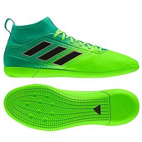 5bc829e8cc Chuteira Adidas Ace 16.3 Primesh IN Futsal Juvenil - Compre Agora ...
