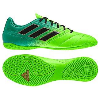 Chuteira Futsal Adidas Ace 17.4 IN e64a5f578dec9